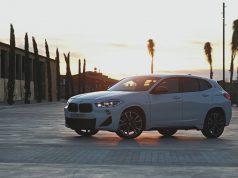 BMW X2 M 35i